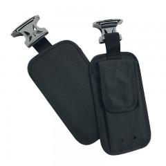 Oceanic weight pockets pair pinchpull