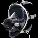 Ocean Reef Predator TDivers Full Face Mask