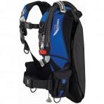 Scubapro Litehawk BC W/ BPI For Scuba Divers