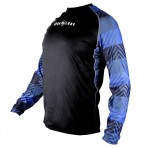 Aqua Lung Men's Long Sleeve Loose Fit Rashguard