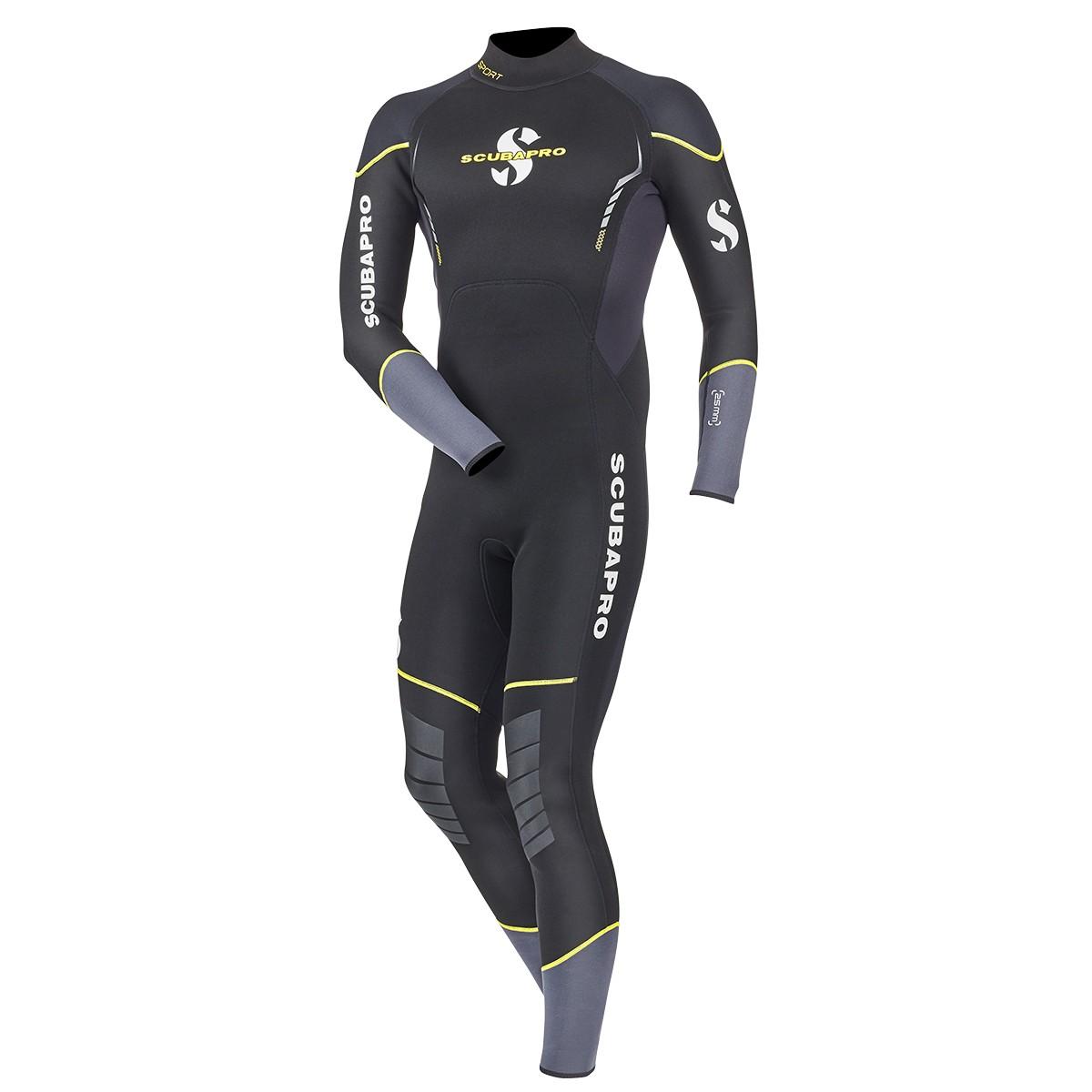 Scubapro Men's SPORT 2.5mm Wetsuit