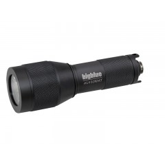 Bigblue 450 Lumen Narrow Beam - Tail Switch (AL450NMT)