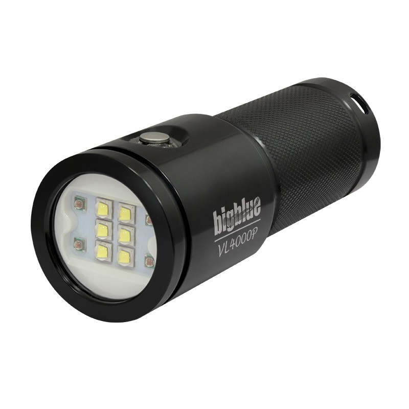 Bigblue 4000 Lumen Video Light (VL4000P)