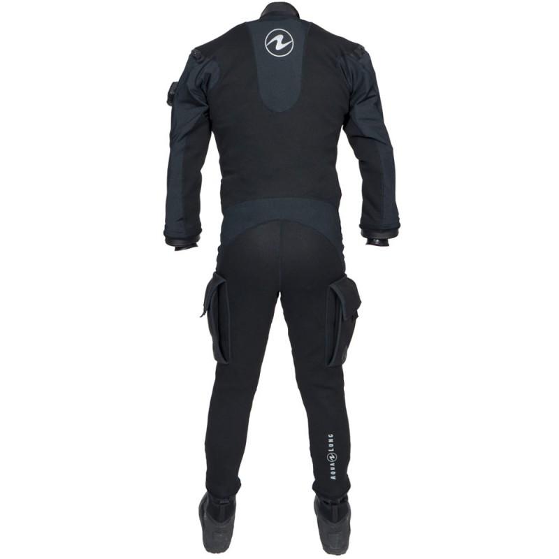 Aqualung Fusion Tech Drysuit